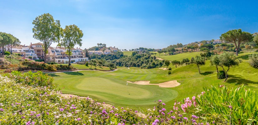 7 of the Most Relaxing Golf & Spa Breaks