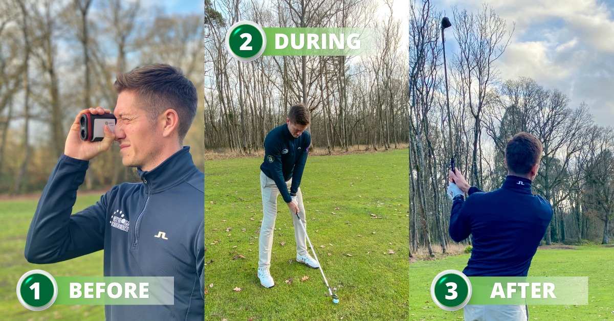 Top Tips For Your Shot Routine