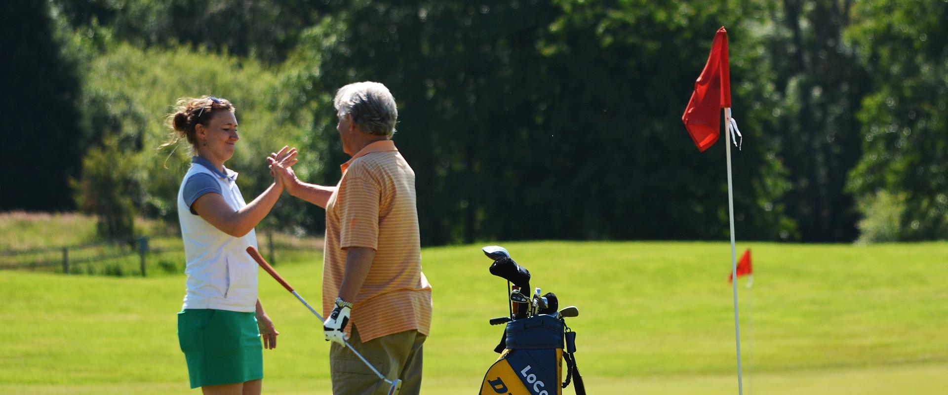 6 Week Beginners Golf Courses at Horsham Golf