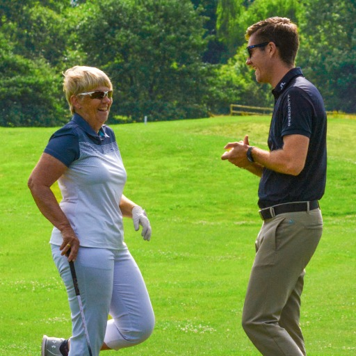 BEGINNERS GOLF: 'LEARN GOLF LEVEL 1' WITH LEWIS AT HORSHAM GOLF